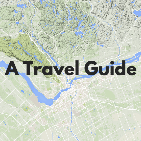 poster image for A Travel Guide